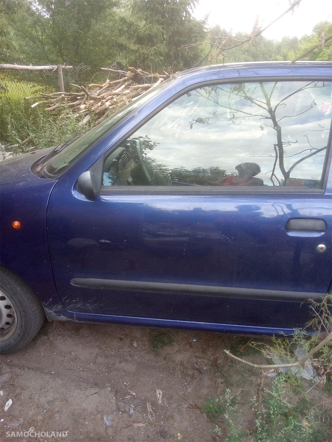 Fiat Seicento Fiat Seicento YOUNG 899 16