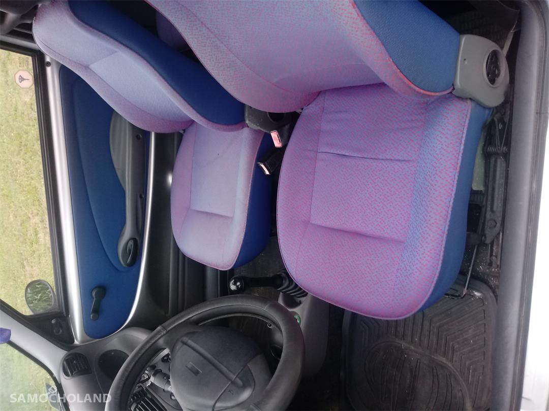 Fiat Seicento Fiat Seicento zadbany 22