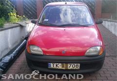 fiat Fiat Seicento Siecento 73 tys przebiegu