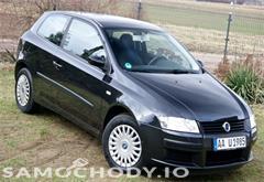 fiat stilo Fiat Stilo Benzyna 1.6 103KM 2004r.