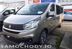 fiat z województwa pomorskie Fiat Talento nowy , turbo , minibus