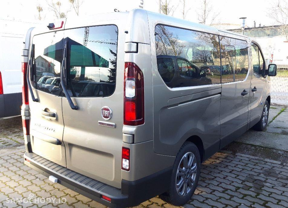 Fiat Talento nowy , turbo , minibus 2