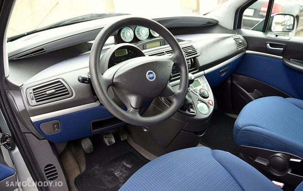 Fiat Ulysse 7-osobowy , 2.0 , full wyposażenie 2