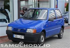 fiat uno Fiat Uno II (1989-) hak , pierwszy właściciel , krajowy