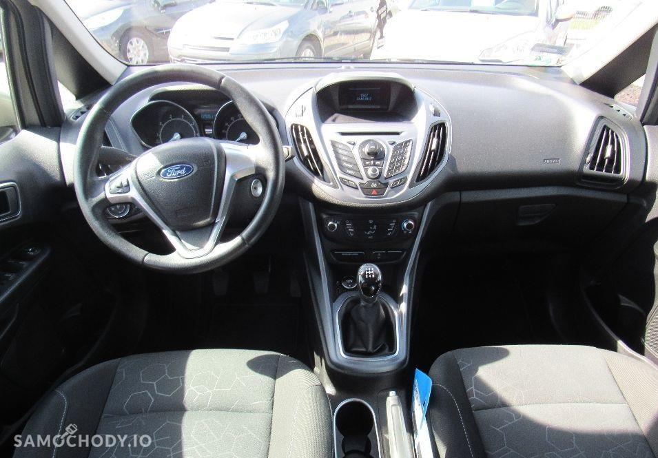 Ford B-MAX MAŁY PRZEBIEG , SYSTEM START-STOP , LEDY 2
