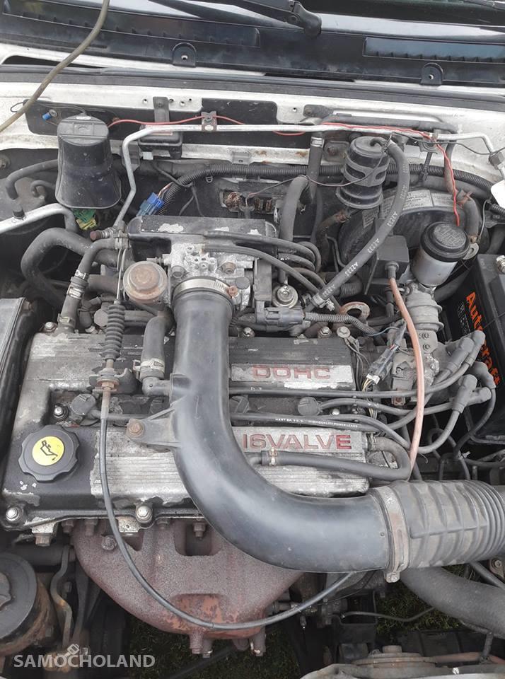 Ford Capri Ford Mercury Capri,zadbany, niski przebieg, garażowany 11