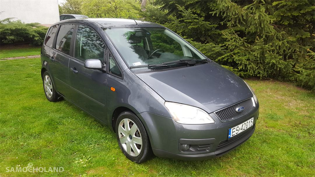 Ford C-MAX I (2003-2010)  1