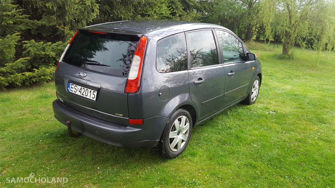 Ford C-MAX I (2003-2010)  7