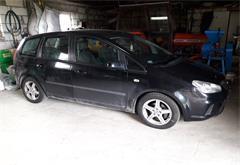 ford c-max i (2003-2010) Ford C-MAX I (2003-2010) Sprzedam forda z uszkodzonym silnikiem