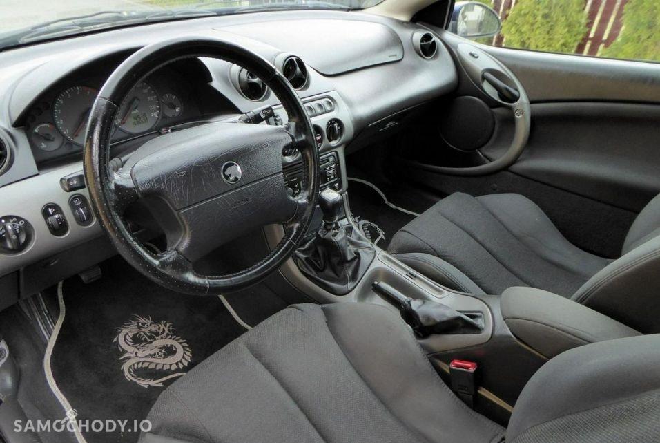 Ford Cougar KLIMA , AUTO Z GWARANCJĄ , 130 KM  2