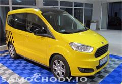 ford courier +lpg , nowy , minivan