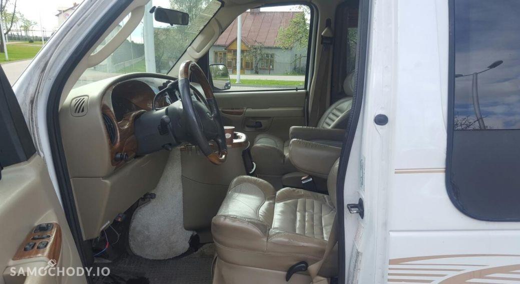 Ford Econoline 8-OSOBOWY , 240 KM , + LPG  2