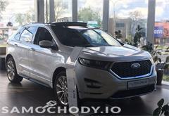 ford z województwa mazowieckie Ford EDGE nowy , SUV , full opcja wyposażenia