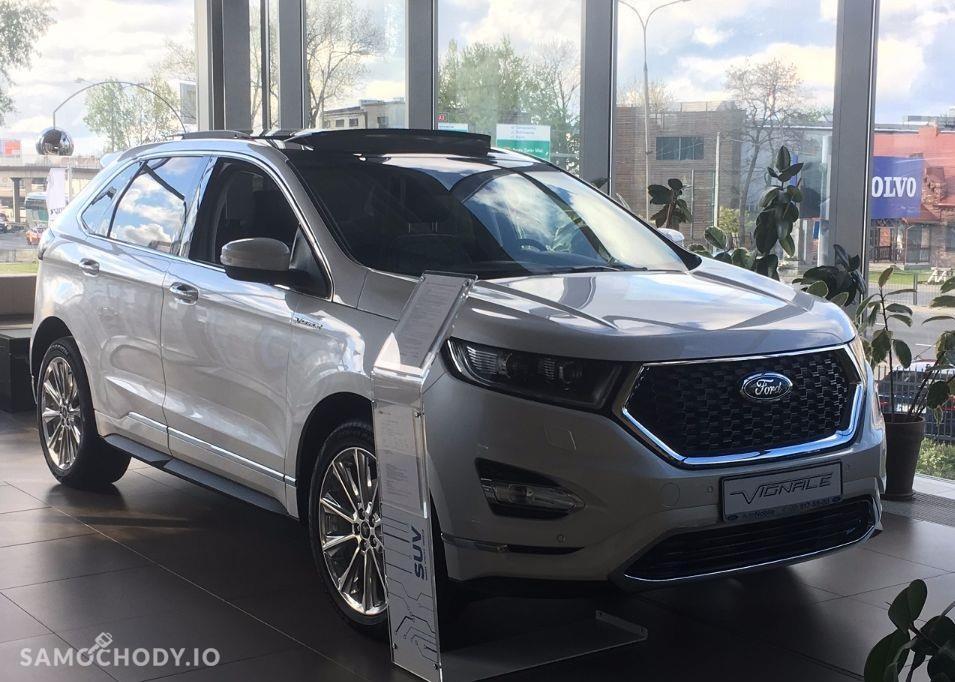 Ford EDGE nowy , SUV , full opcja wyposażenia  1