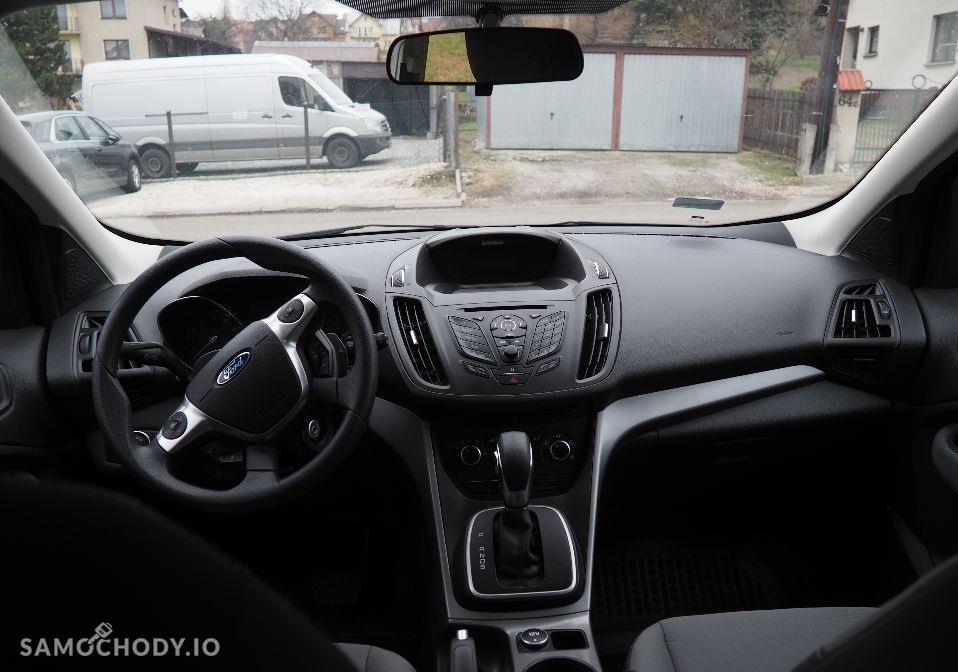 Ford Escape przyciemniane szyby , 181 KM , SUV 2
