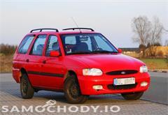 ford escort mk7 (1995-1999) 90 km , kombi , relingi dachowe