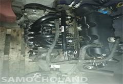 z miasta mosina Ford Fiesta Mk6 (2002-2008) Silnik ford fiesta 13i