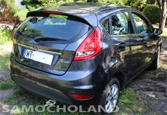 ford z województwa mazowieckie Ford Fiesta Mk7 (2008-)
