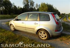 ford focus c-max Ford Focus C-Max Ford Focus-Cmax 1.8 Benzyna