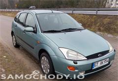 ford focus mk1 (1998-2004)