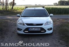 z miasta więcbork Ford Focus Mk2 (2004-2011)  Sprzedam auto. Samochód zadbany i użytkowany nie całe dwa lata.