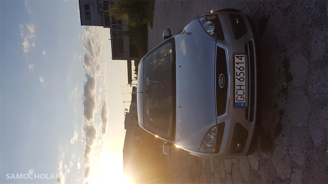 Ford Focus Mk2 (2004-2011) Auto sprawne w 100%, mały przebieg, nowy akumulator, opłaty do grudnia 2019,  2