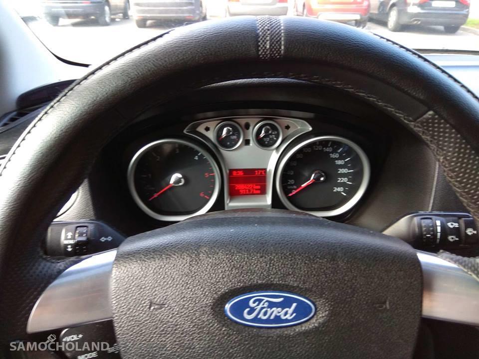 Ford Focus Mk2 (2004-2011) sprzedam--zamienię 4