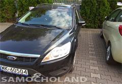 ford z województwa mazowieckie Ford Focus Mk2 (2004-2011) sprzedam--zamienię