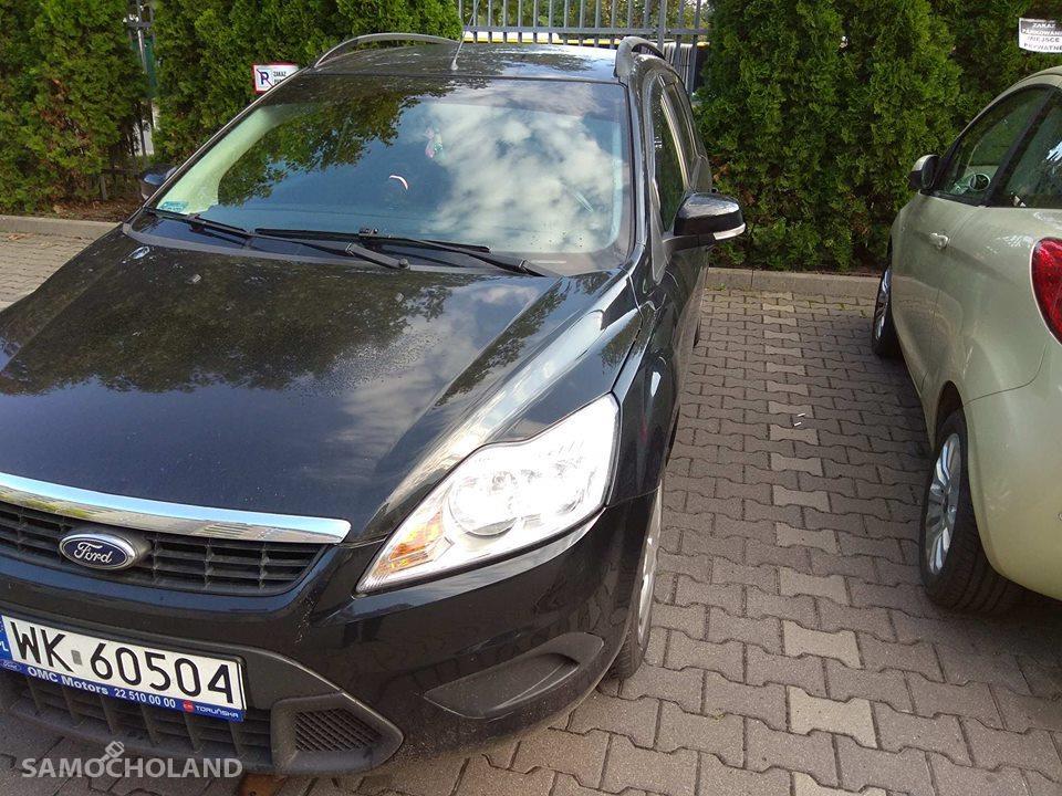 Ford Focus Mk2 (2004-2011) sprzedam--zamienię 1