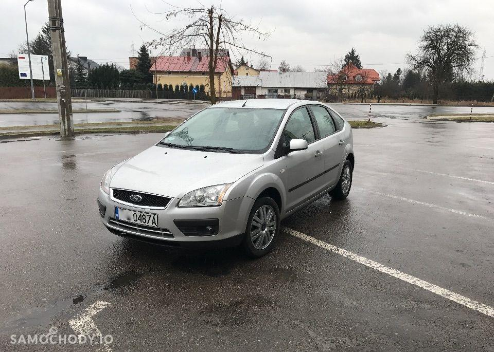 Ford Focus Mk2 (2004-2011) Tempomat Alufelgi Klima 2006r. 1