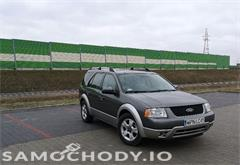 ford freestyle Ford Freestyle klima , 203 KM , benzyna+LPG