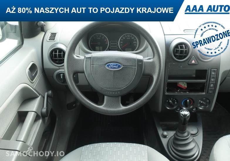 Ford Fusion 1.4 , salon polska , klima 4