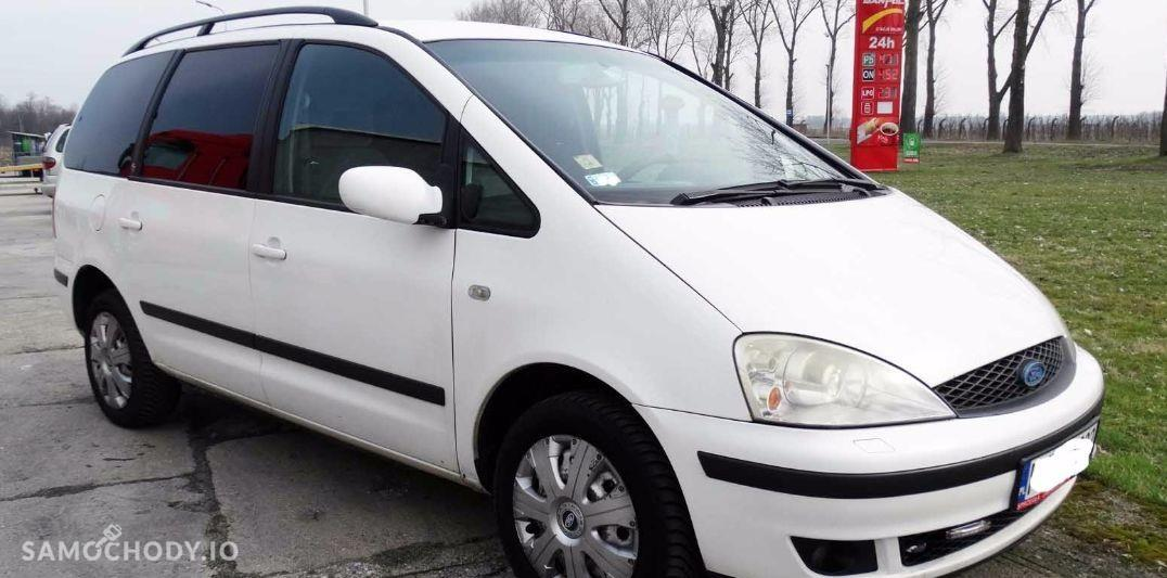 Ford Galaxy Mk2 (2000-2005) USB, Bluetooth, CD Kimatronic 1