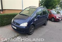 ford galaxy Ford Galaxy Mk2 (2000-2005) Ford Galaxy 2.3 LPG 7 os.