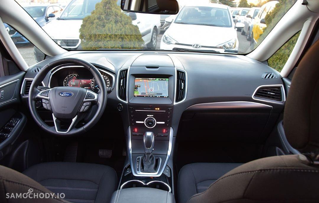 Ford Galaxy Mk3 (2015-) Diesel 2.0 180KM 2015r. 4