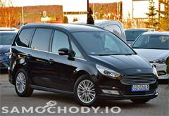 ford galaxy z województwa pomorskie Ford Galaxy Mk3 (2015-) Diesel 2.0 180KM 2015r.