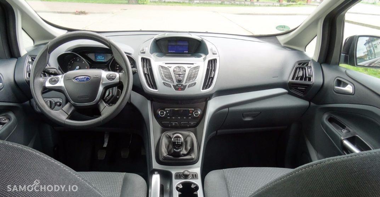 Ford Grand C-MAX klima, sprowadzony z Niemiec , 115 KM  4