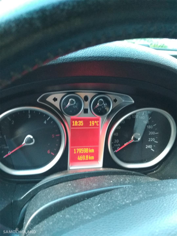 Ford Kuga I (2008-2012) FORD KUGA  2.0 IGŁA !!! 2