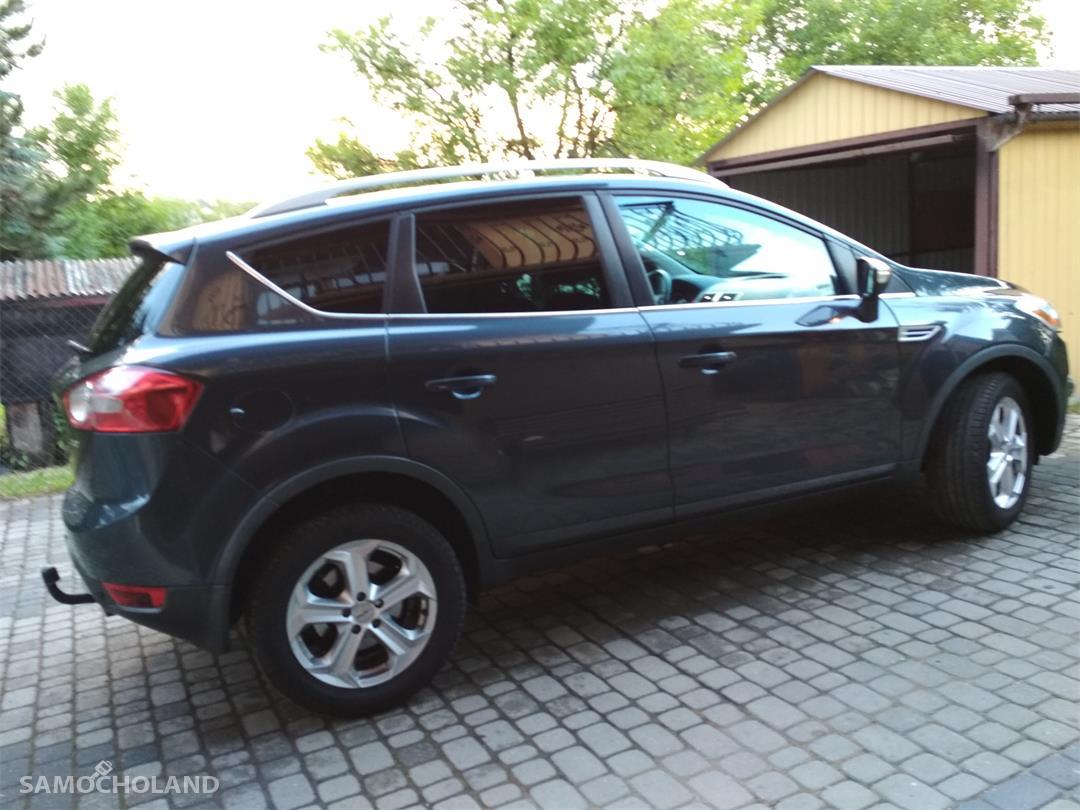 Ford Kuga I (2008-2012) FORD KUGA  2.0 IGŁA !!! 7