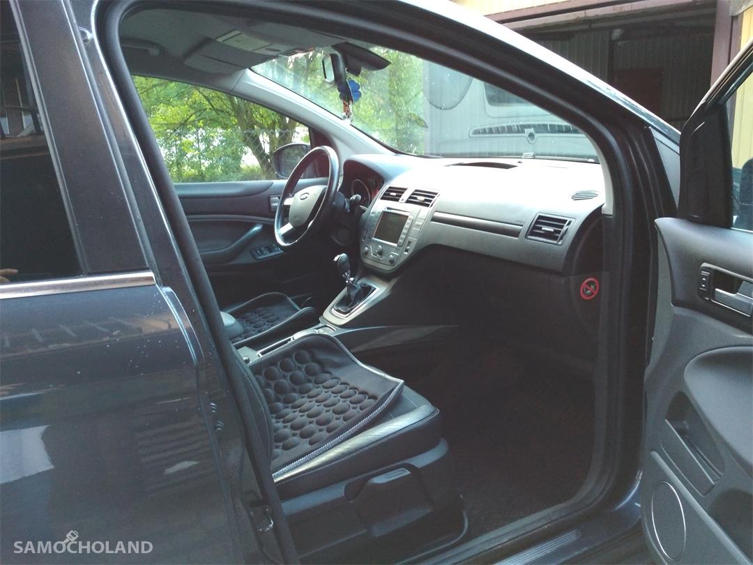 Ford Kuga I (2008-2012) FORD KUGA  2.0 IGŁA !!! 4