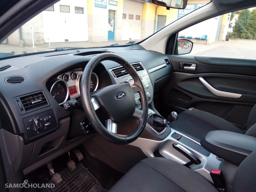 Ford Kuga I (2008-2012) Pierwszy właściel, kupiony w Polsce, bezwypadkowy 2