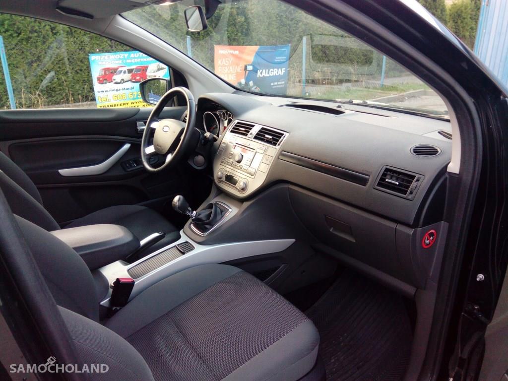 Ford Kuga I (2008-2012) Pierwszy właściel, kupiony w Polsce, bezwypadkowy 46