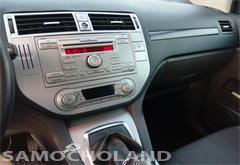 ford kuga i (2008-2012) Ford Kuga I (2008-2012) Pierwszy właściel, kupiony w Polsce, bezwypadkowy