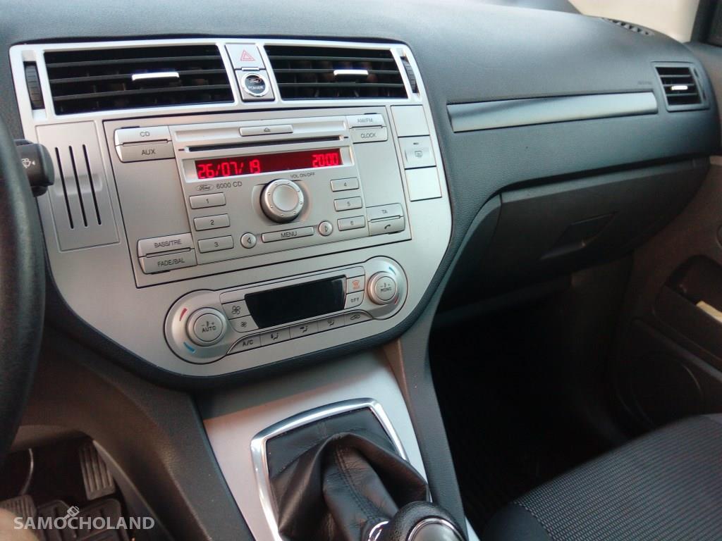 Ford Kuga I (2008-2012) Pierwszy właściel, kupiony w Polsce, bezwypadkowy 1
