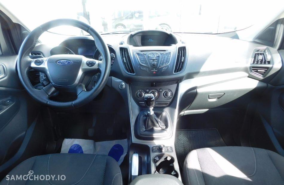Ford Kuga II (2012-) klima, alufelgi , czujniki parkowania 4