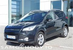 ford kuga Ford Kuga II (2012-) klima, alufelgi , czujniki parkowania