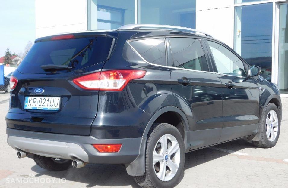 Ford Kuga II (2012-) klima, alufelgi , czujniki parkowania 2