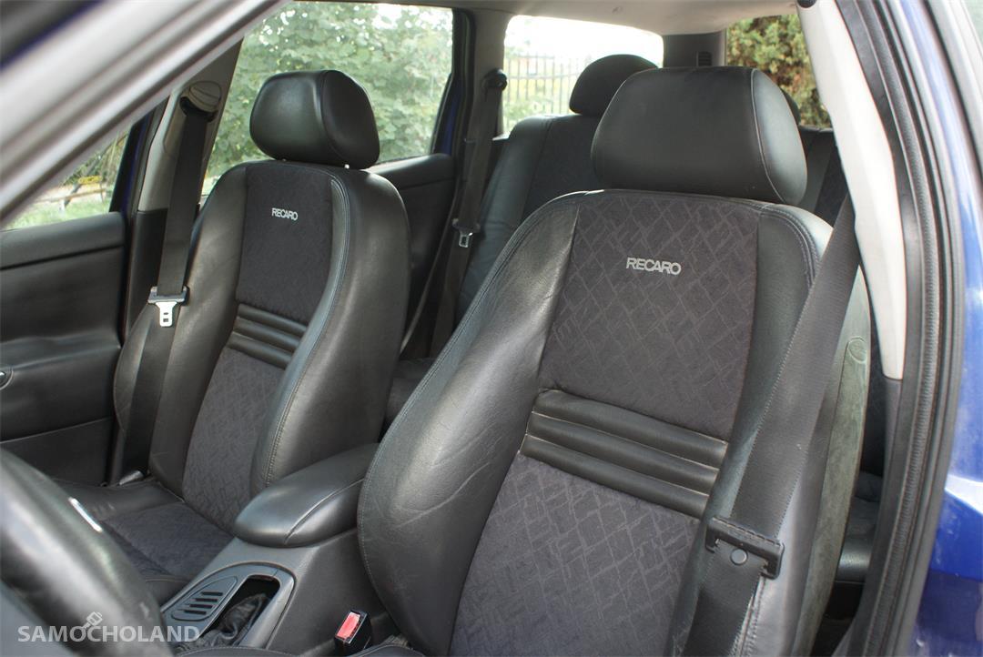 Ford Mondeo Mk2 (1996-2000) Ford Mondeo ST200, potencjalny youngtimer 16