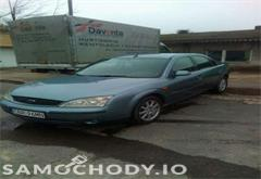 Ford Mondeo Mk3 (2000-2006)