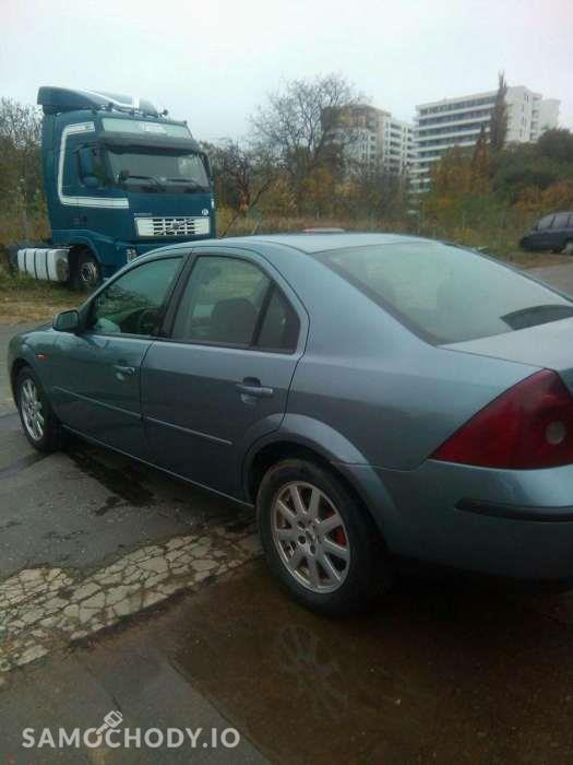 Ford Mondeo Mk3 (2000-2006)  4